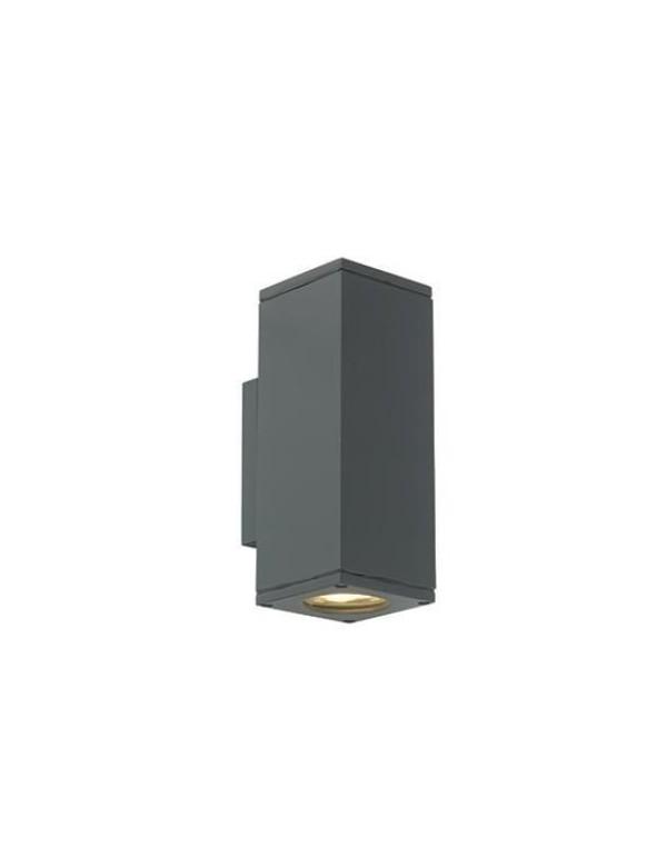 Kinkiet zewnętrzny z punktowym światłem Sandvik 1 - Norlys