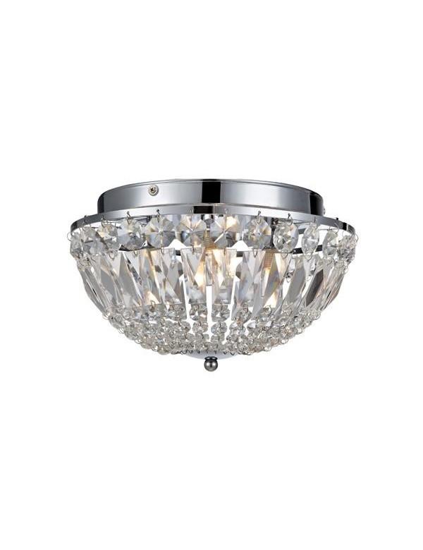 ESTELLE kryształowa lampa sufitowa z wysokim IP44 - Markslojd