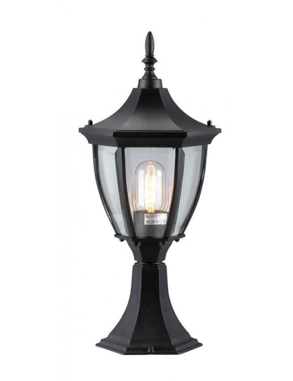 Mała lampa stojąca do każdego ogrodu JONNA S - Markslojd