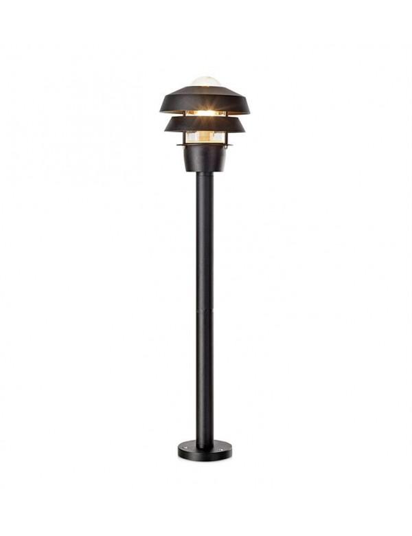 Słupek ogrodowy TROY S stojąca lampa zewnętrzna - Markslojd