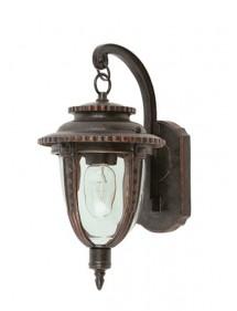 Bajkowy ogrodowy kinkiet St. Louis 2S - Elstead Lighting
