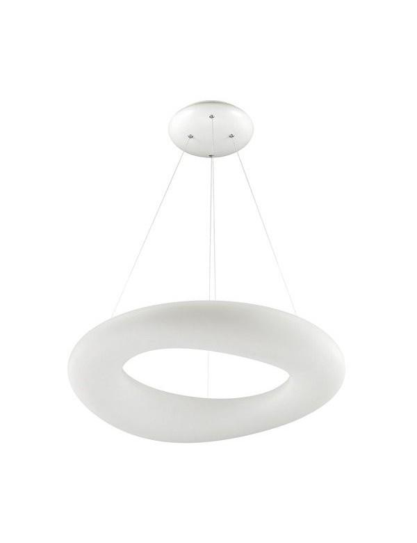 LIMA 60 wisząca lampa o kształcie nieregularnego okręgu - Zuma Line