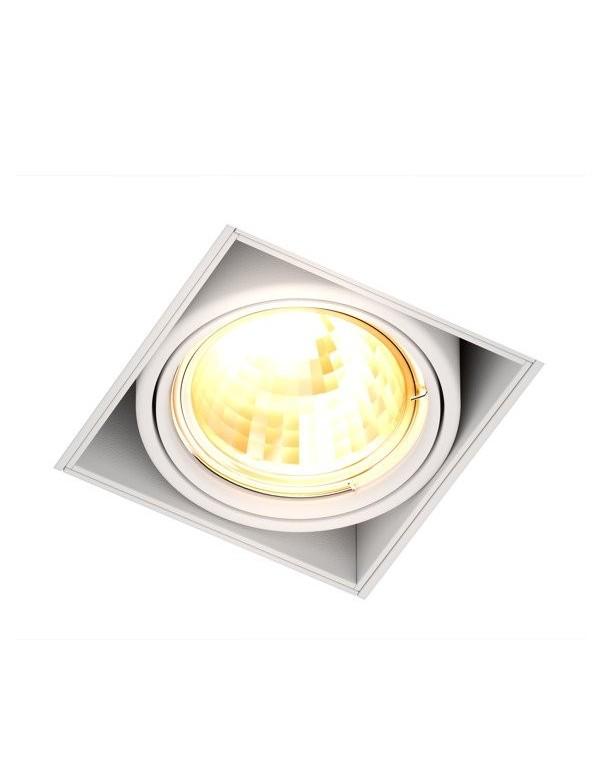 ONEON 3 wpustowa oprawa z ruchomym źródłem światła - Zuma Line