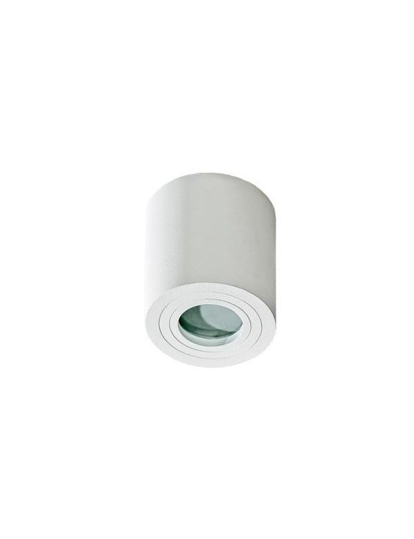 Łazienkowa lampa sufitowa BRANT tuba architektoniczna - Azzardo
