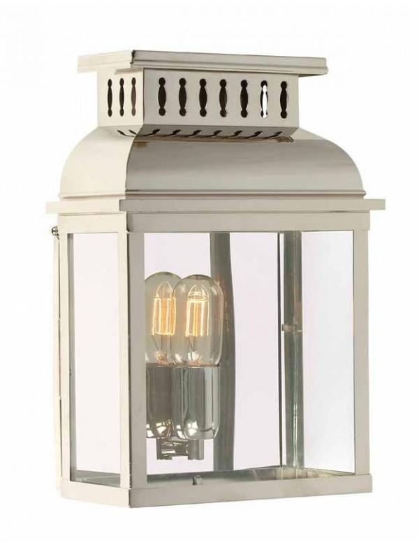 Wysokiej klasy zewnętrzny kinkiet Westminster Abbey - Elstead Lighting