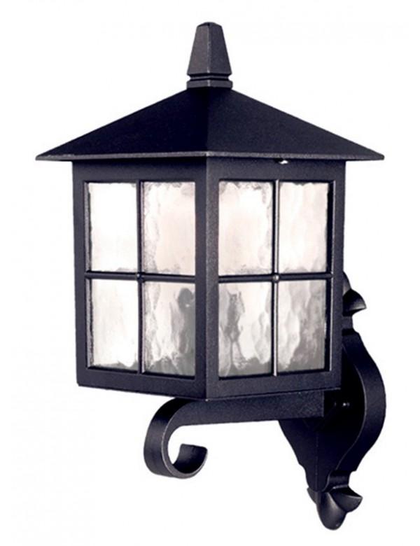 Zgrabny zewnętrzny kinkiet Winchester 17 - Elstead Lighting