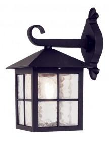 Subtelny ogrodowy kinkiet Winchester 18 - Elstead Lighting