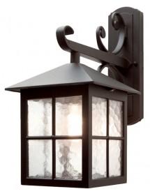 Gustowny kinkiecik zewnętrzny Winchester 19 - Elstead Lighting