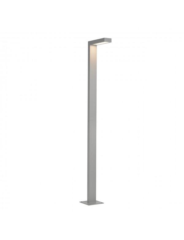 ASKER 2 nowoczesna latarnia led o prostej konstrukcji - Norlys