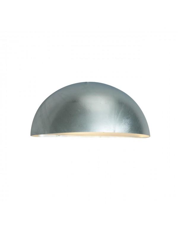 PARIS 1 LED elewacyjny kinkiet ogrodowy o kształcie ćwierćkuli - Norlys
