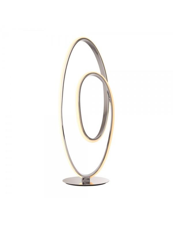 ARIA LS stołowa lampa led w nowoczesnym designie - Endon
