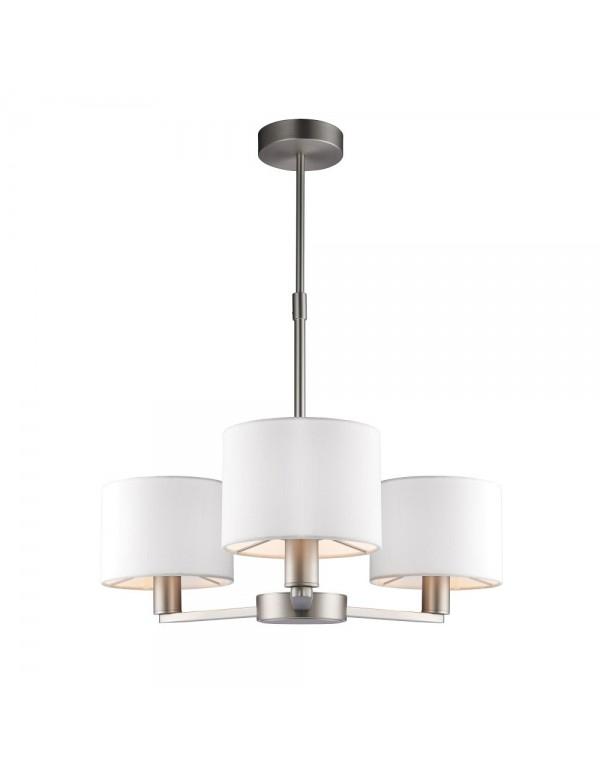 DALEY 3 trójramienna lampa klasyczna w ponadczasowej stylizacji - Endon