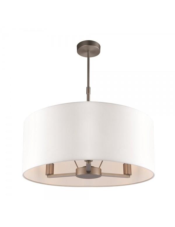 Stylowa wisząca lampa pokojowa DALEY 3A - Endon