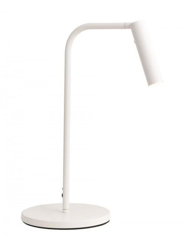 Stołowa lampa STATEN LS z ruchomym elementem świetlnym - Endon