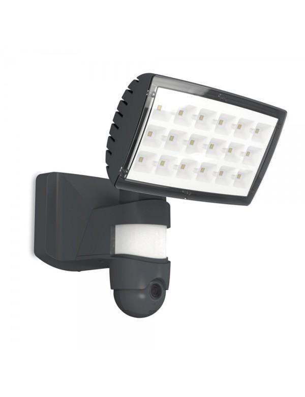 Reflektor zewnętrzny PERI z kamerą i głośnikiem multimedialnym - Lutec