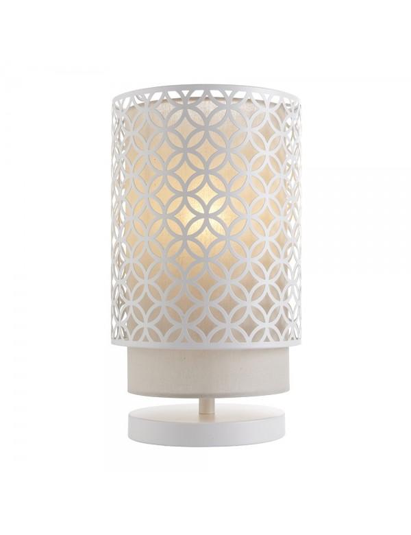 Niewielka stołowa lampka GILLI LS w dwóch kolorystykach - Endon