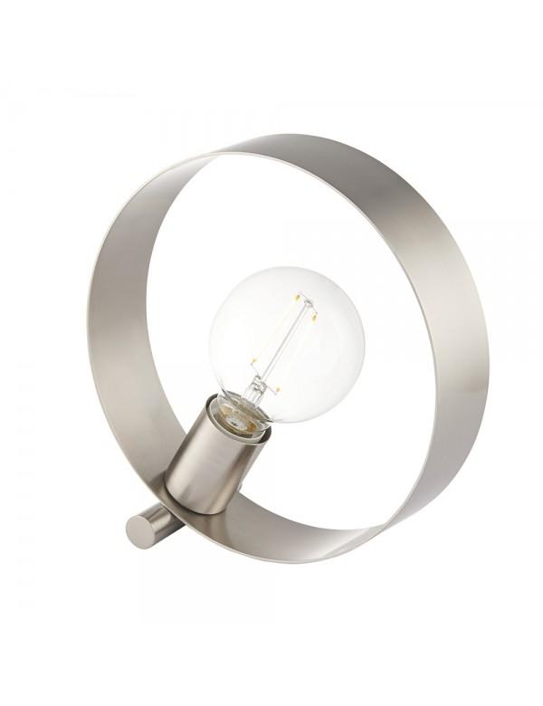 HOOP minimalistyczna forma lampy stołowej - Endon