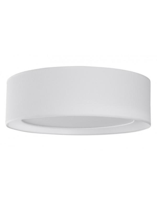 MILO XL duża lampa sufitowa z okrągłym abażurem - Azzardo
