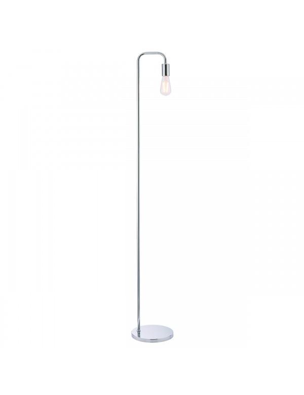 Podłogowa lampa RUBENS FLOOR w minimalistycznej formie - Endon