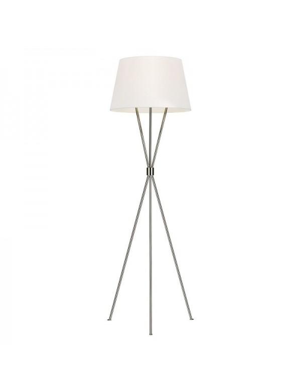 Stojąca lampa PENNY w trzech odmianach kolorystycznych - Feiss