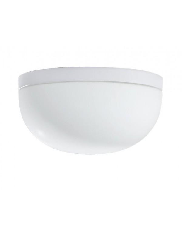 Plafon łazienkowy KALLISTO szklana półkula - Azzardo