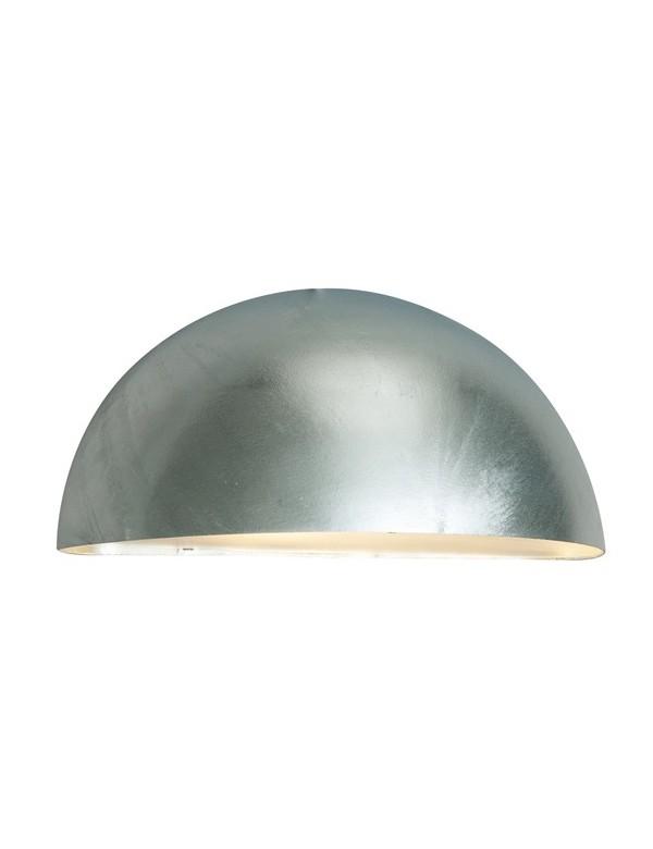 Zewnętrzna lampa na ścianę Paris 2 - Norlys