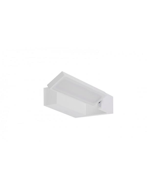 DALEN ścienna lampa do łazienki z regulowanym kątem świecenia Azzardo