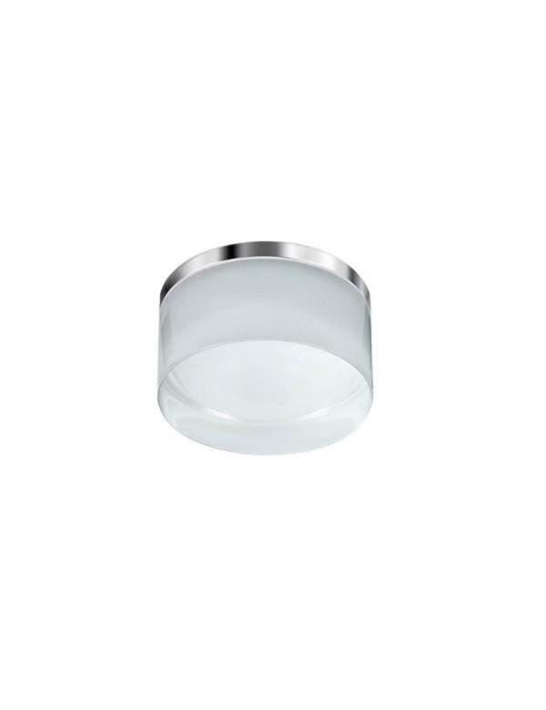 LINZ mały okrągły plafon łazienkowy - Azzardo