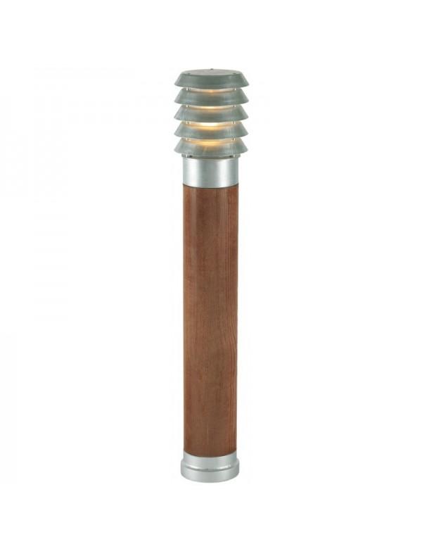 Drewniany słupek Alta 3D - Norlys