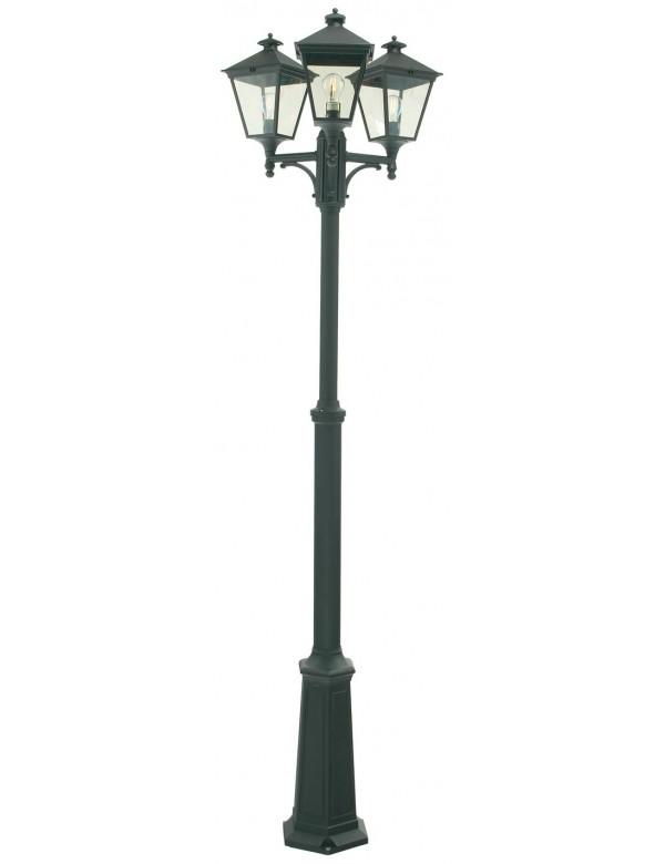 Bajeczna latarnia London 3 - Norlys