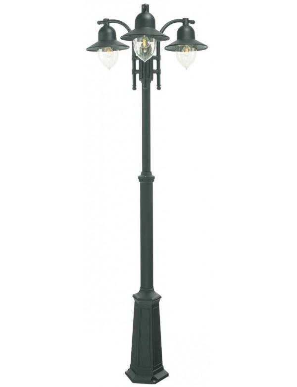 Wykwintna latarnia Como 3 - Norlys