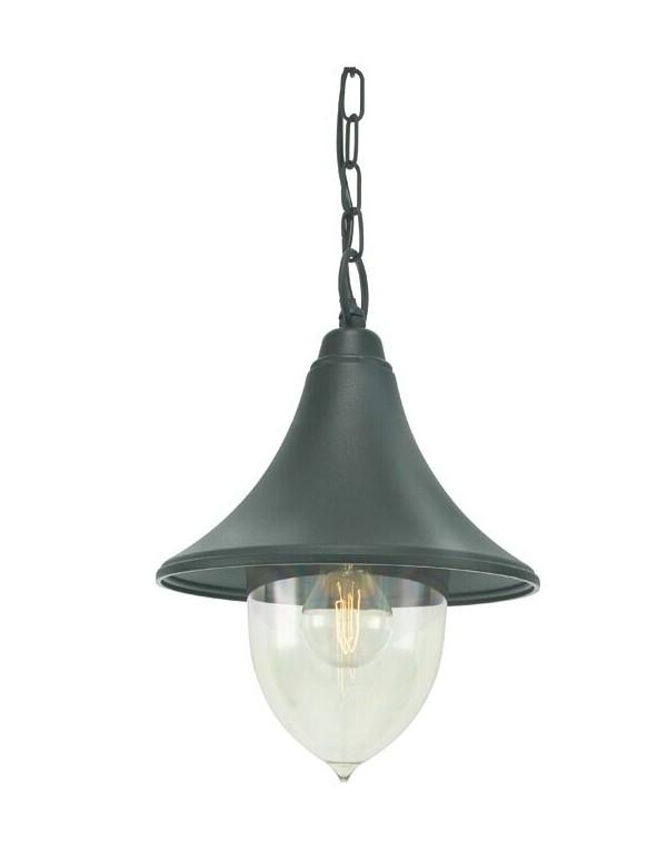 Stożkowa lampa ogrodowa Florencja - Norlys
