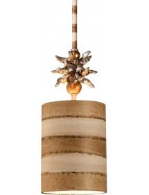 Estetyczna lampa wisząca Anemone II - Flambeau