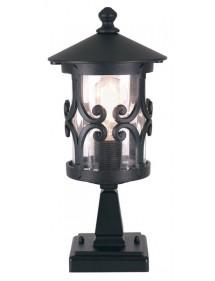 Markowy słupek ogrodowy Hereford - Elstead Lighting