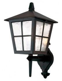Urzekający kinkiet ogrodowy Canterbury BL46M - Elstead Lighting