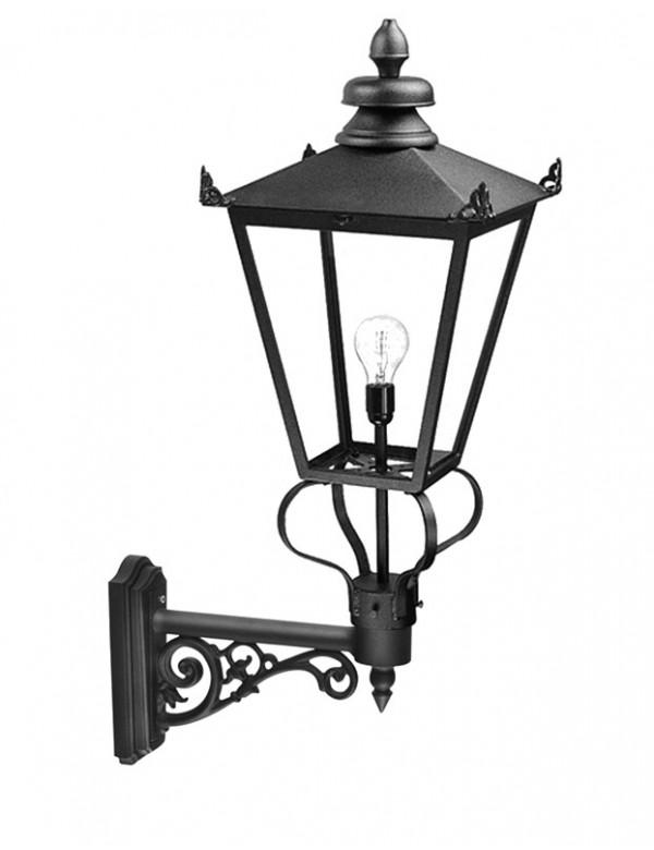 Cudny kinkiet ogrodowy Wilmslow - Elstead Lighting
