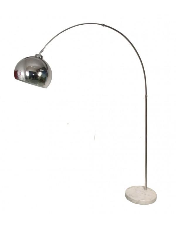 Szykowna lampa podłogowa TOSCA - Azzardo