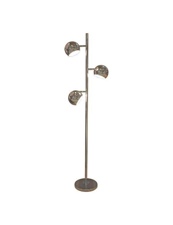 Lampa podłogowa TRINTON - Azzardo