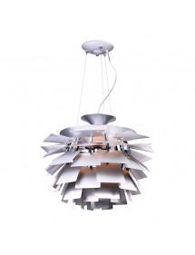 Nietuzinkowa wisząca lampa FLOWER - Azzardo