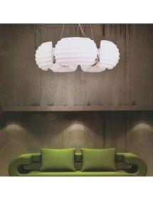 Urokliwa lampa wisząca RONDO - Azzardo
