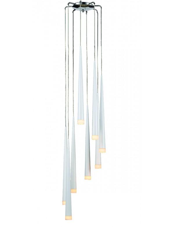 Bajkowa lampa wisząca STYLO 8 - Azzardo