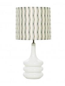 Lampa stołowa wysokiej klasy Pop White - Harlequin