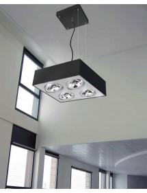 Oprawa architektoniczna PAULO 4W GM5400 - Azzardo