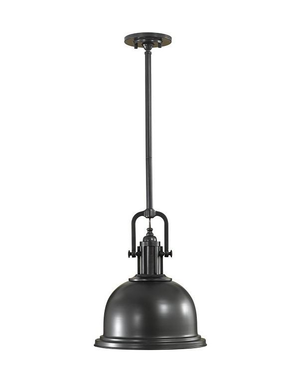 Lampa wisząca - PARKER/P/M - Feiss