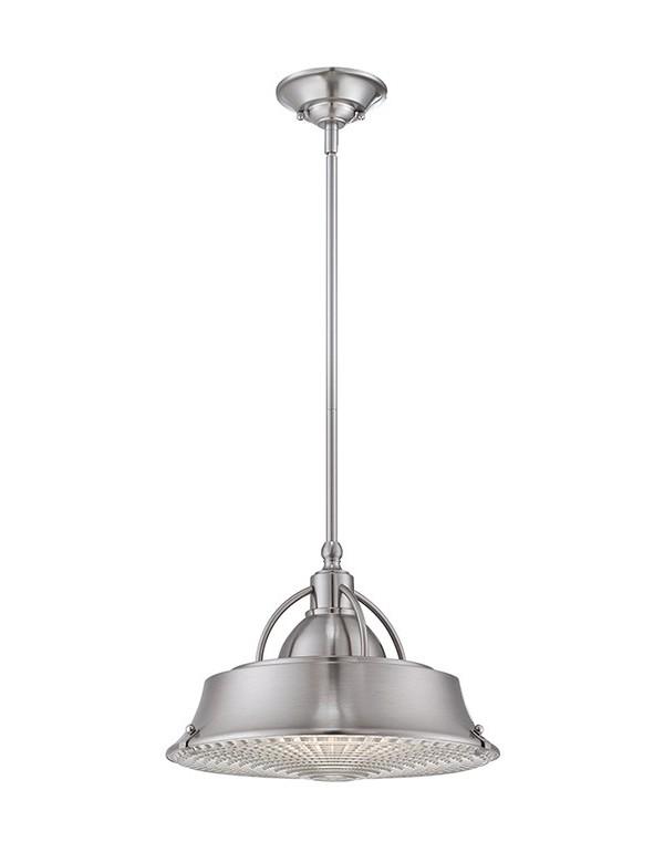 Lampa wisząca - QZ/CODY/P/M - Quoizel
