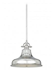 Lampa wisząca - EMERY/P/M - Quoizel