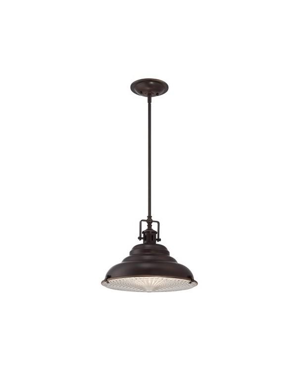 Lampa wisząca - EASTVALE/P/M - Quoizel