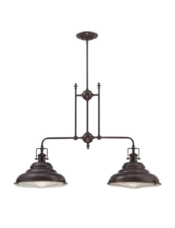 Lampa wisząca - EASTVALE - Quoizel