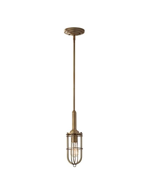 Lampa wisząca - URBANRWL/P/J - Feiss