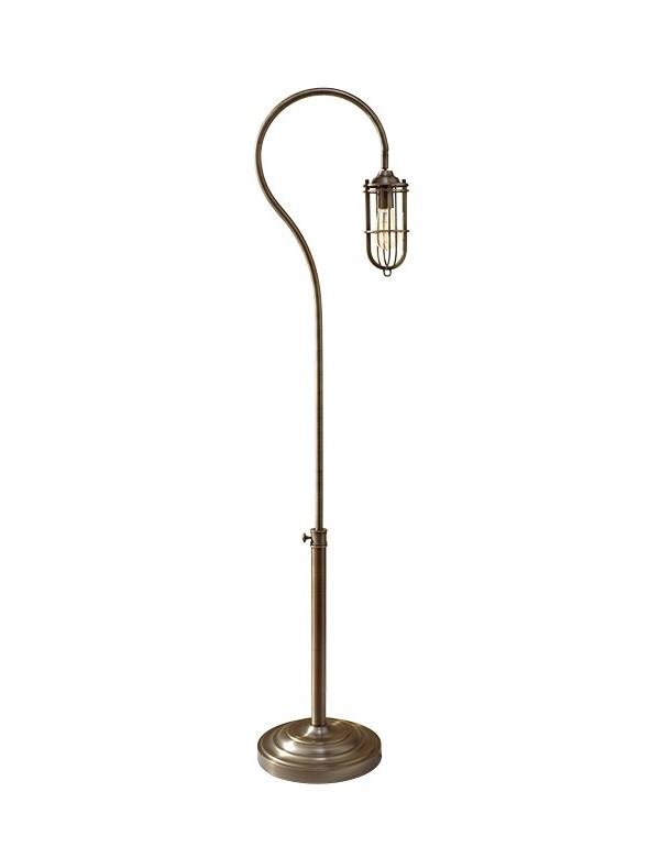 Lampa podłogowa - URBANRWL/FL1 - Feiss